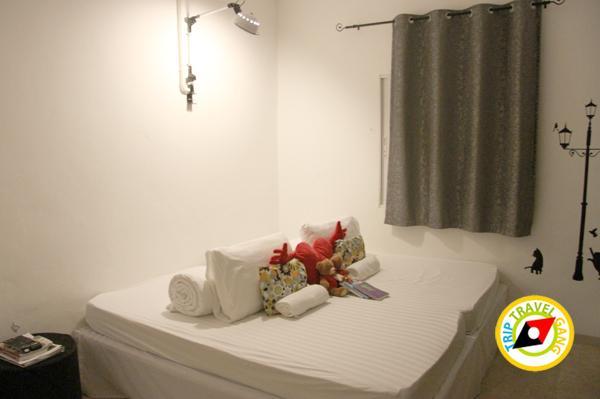 โรงแรมเขาใหญ่ ปากช่อง ที่พัก รีสอร์ท โรงแรม สวย บรรยากาศดี ราคาถูก วิวสวย (4)