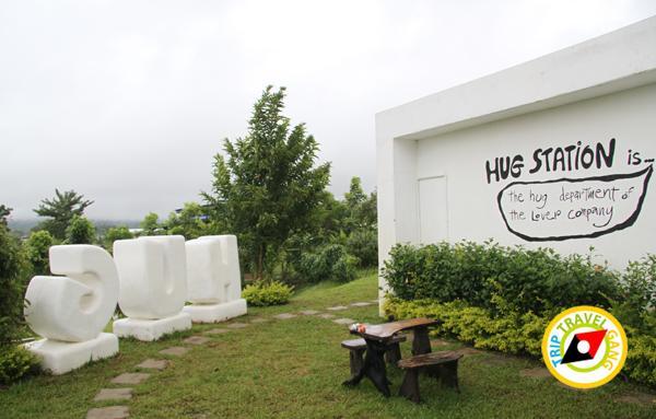 โรงแรมเขาใหญ่ ปากช่อง ที่พัก รีสอร์ท โรงแรม สวย บรรยากาศดี ราคาถูก วิวสวย (5)