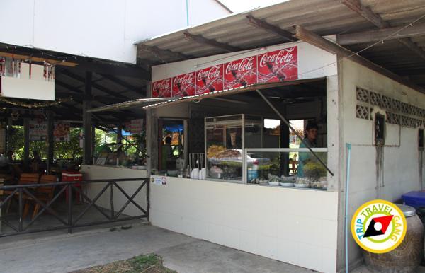 ร้านผัดไทยป้าถวิล ผัดไทยวังทอง ที่กิน ร้านอาหารอร่อยราคาถููก แนะนำพิษณุโลก (1)