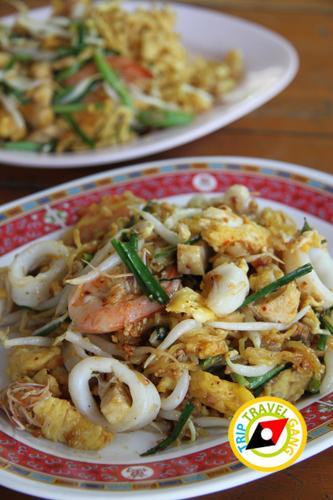 ร้านผัดไทยป้าถวิล ผัดไทยวังทอง ที่กิน ร้านอาหารอร่อยราคาถููก แนะนำพิษณุโลก (11)