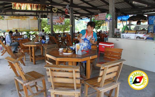 ร้านผัดไทยป้าถวิล ผัดไทยวังทอง ที่กิน ร้านอาหารอร่อยราคาถููก แนะนำพิษณุโลก (14)