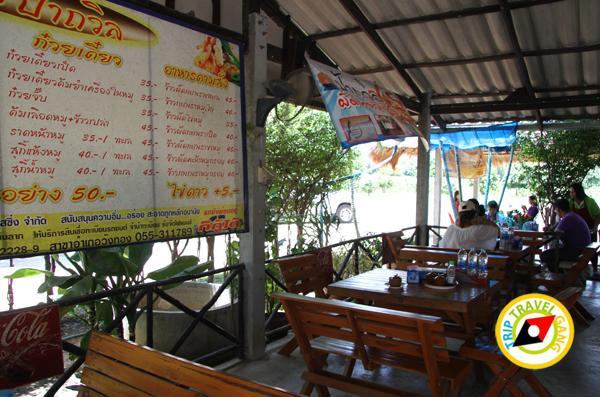 ร้านผัดไทยป้าถวิล ผัดไทยวังทอง ที่กิน ร้านอาหารอร่อยราคาถููก แนะนำพิษณุโลก (4)