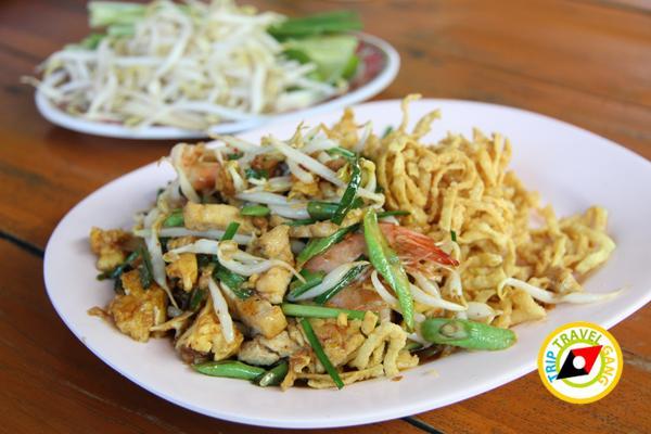 ร้านผัดไทยป้าถวิล ผัดไทยวังทอง ที่กิน ร้านอาหารอร่อยราคาถููก แนะนำพิษณุโลก (8)