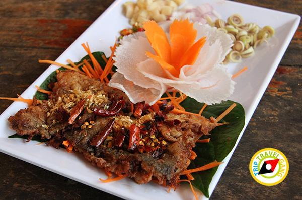 แนะนำที่กินเพชรบูรณ์ แนะนำร้านอาหารอร่อย บรรยากาศดี ยอดนิยม เขาค้อ ภูทับเบิก (2)