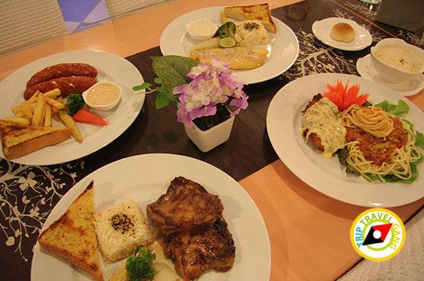 แนะนำที่กินเพชรบูรณ์ แนะนำร้านอาหารอร่อย บรรยากาศดี ยอดนิยม เขาค้อ ภูทับเบิก (29)