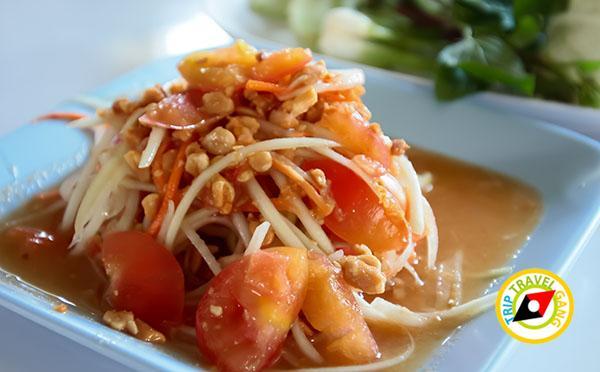 แนะนำที่กินเพชรบูรณ์ แนะนำร้านอาหารอร่อย บรรยากาศดี ยอดนิยม เขาค้อ ภูทับเบิก (30)