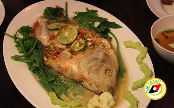 แนะนำที่กินเพชรบูรณ์ แนะนำร้านอาหารอร่อย บรรยากาศดี ยอดนิยม เขาค้อ ภูทับเบิก (4)