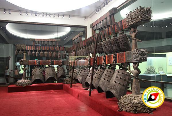เที่ยวอู่ฮั่น หูเป่ย์ แหล่งท่องเที่ยวที่เที่ยว ประเทศจีน เขาบูตึ้ง ด้วยตัวเอง China (19)