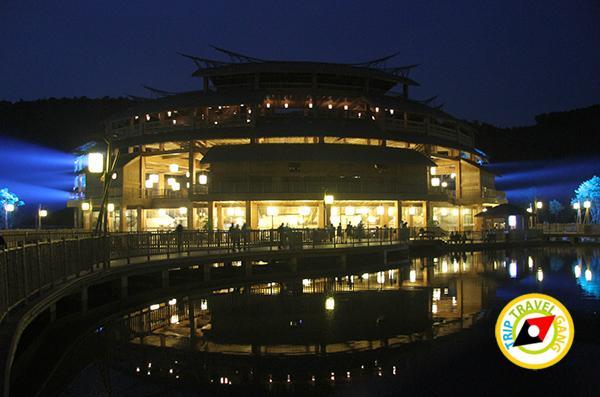 เที่ยวอู่ฮั่น หูเป่ย์ แหล่งท่องเที่ยวที่เที่ยว ประเทศจีน เขาบูตึ้ง ด้วยตัวเอง China (25)
