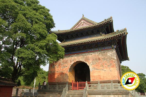 เที่ยวอู่ฮั่น หูเป่ย์ แหล่งท่องเที่ยวที่เที่ยว ประเทศจีน เขาบูตึ้ง ด้วยตัวเอง China (34)