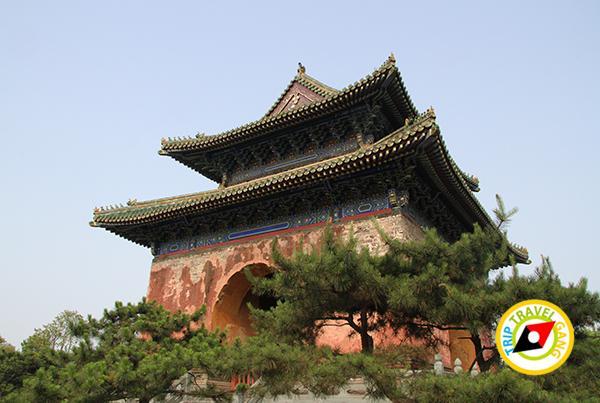 เที่ยวอู่ฮั่น หูเป่ย์ แหล่งท่องเที่ยวที่เที่ยว ประเทศจีน เขาบูตึ้ง ด้วยตัวเอง China (36)