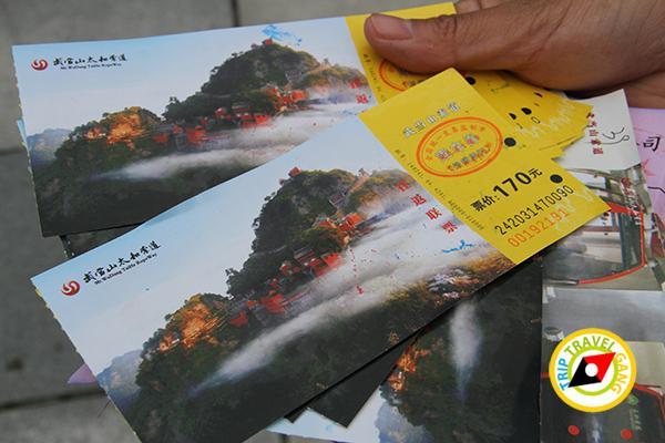 เที่ยวอู่ฮั่น หูเป่ย์ แหล่งท่องเที่ยวที่เที่ยว ประเทศจีน เขาบูตึ้ง ด้วยตัวเอง China (41)