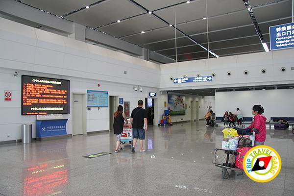 เที่ยวอู่ฮั่น หูเป่ย์ แหล่งท่องเที่ยวที่เที่ยว ประเทศจีน เขาบูตึ้ง ด้วยตัวเอง China (5)