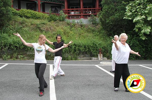 เที่ยวอู่ฮั่น หูเป่ย์ แหล่งท่องเที่ยวที่เที่ยว ประเทศจีน เขาบูตึ้ง ด้วยตัวเอง China (58)