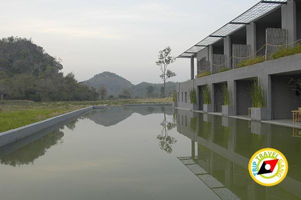 แนะนำที่พัก โรงแรม รีสอร์ท บ้านไร่ อุทัยธานี สวย น่านอน บรรยากาศดี ติดภูเขา (2)