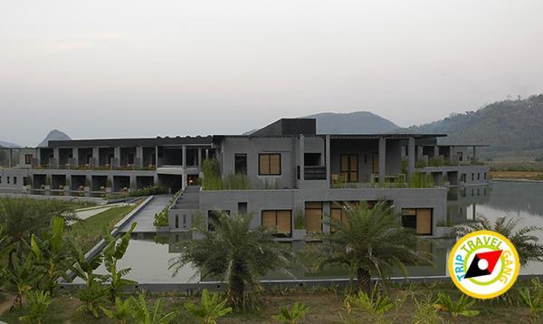 แนะนำที่พัก โรงแรม รีสอร์ท บ้านไร่ อุทัยธานี สวย น่านอน บรรยากาศดี ติดภูเขา (3)