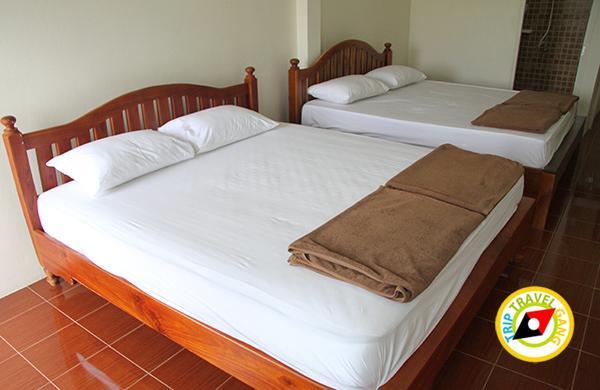 มณีแดง โฮมสเตย์ RedRuby Homestayแหลมสิงห์ จันทบุรี รีสอร์ท โรงแรม ที่พัก กินปู ดูทะเล (2)