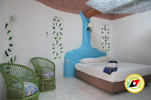ที่พักวังน้ำเขียว สวย (19)