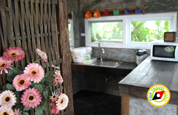 ที่พักวังน้ำเขียว สวย (22)