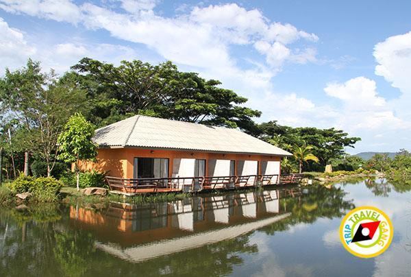 ที่พักวังน้ำเขียว สวย (4)