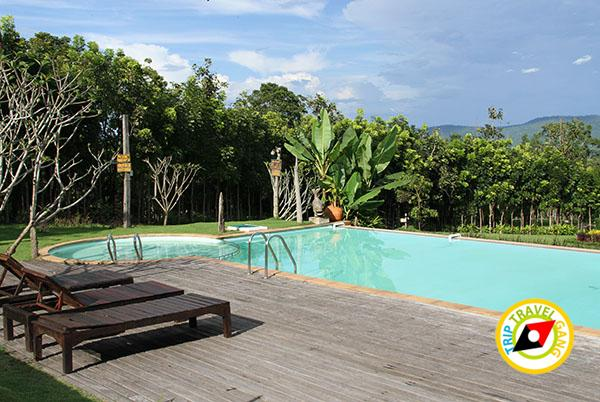 ที่พักวังน้ำเขียว สวย (7)