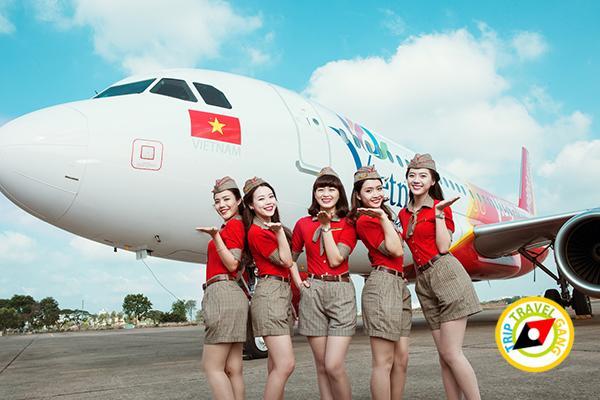 เวียตเจ็ทเวียดนาม (2)