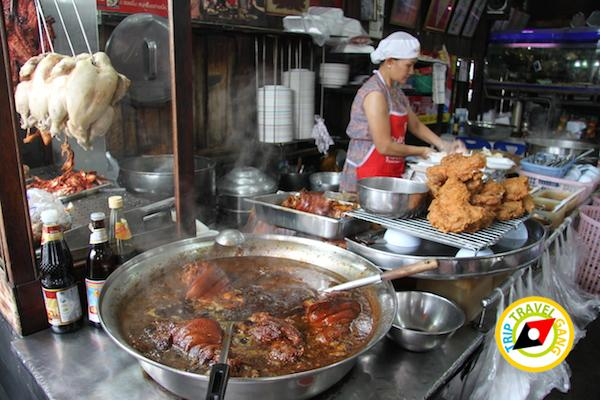 ร้านข้าวมันไก่ศรีวัย ร้านอาหาร อุตรดิตถ์ (2)