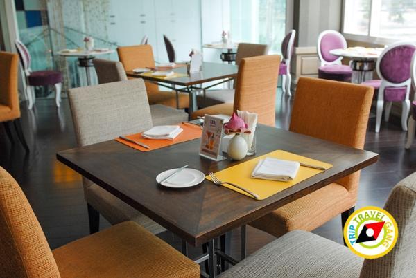 Dream hotel โรงแรมดรีมโฮเทล กรุงเทพฯ (18)