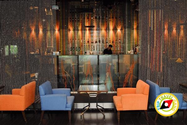 Dream hotel โรงแรมดรีมโฮเทล กรุงเทพฯ (19)