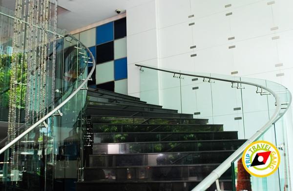 Dream hotel โรงแรมดรีมโฮเทล กรุงเทพฯ (2)
