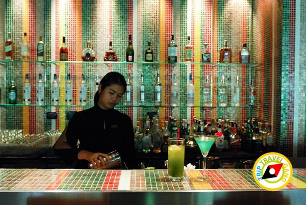 Dream hotel โรงแรมดรีมโฮเทล กรุงเทพฯ (24)