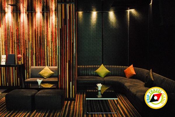 Dream hotel โรงแรมดรีมโฮเทล กรุงเทพฯ (25)
