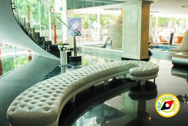 Dream hotel โรงแรมดรีมโฮเทล กรุงเทพฯ (26)