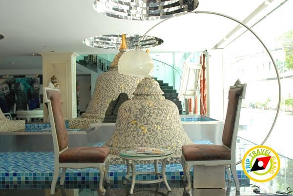 Dream hotel โรงแรมดรีมโฮเทล กรุงเทพฯ (27)