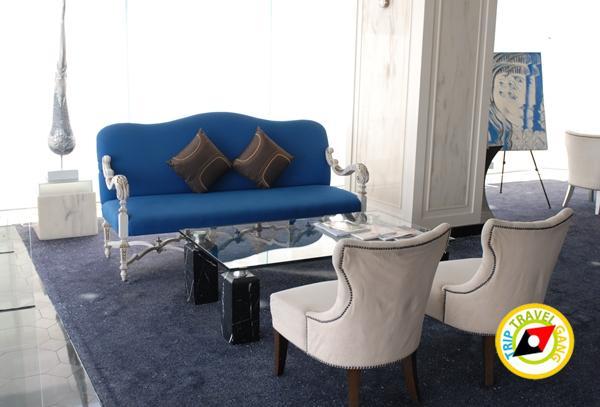 Dream hotel โรงแรมดรีมโฮเทล กรุงเทพฯ (30)
