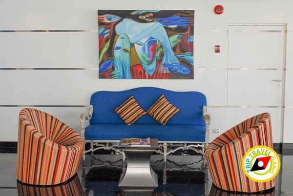Dream hotel โรงแรมดรีมโฮเทล กรุงเทพฯ (31)