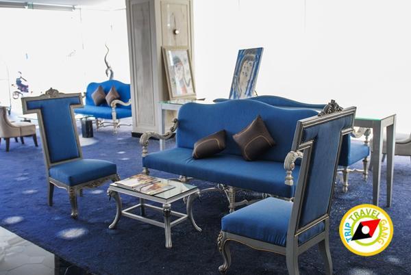Dream hotel โรงแรมดรีมโฮเทล กรุงเทพฯ (32)