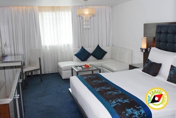 Dream hotel โรงแรมดรีมโฮเทล กรุงเทพฯ (34)