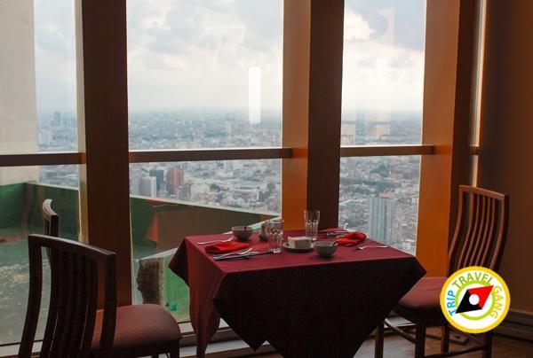 บุฟเฟ่ต์โรงแรมใบหยกอร่อยกรุงเทพฯ (2)