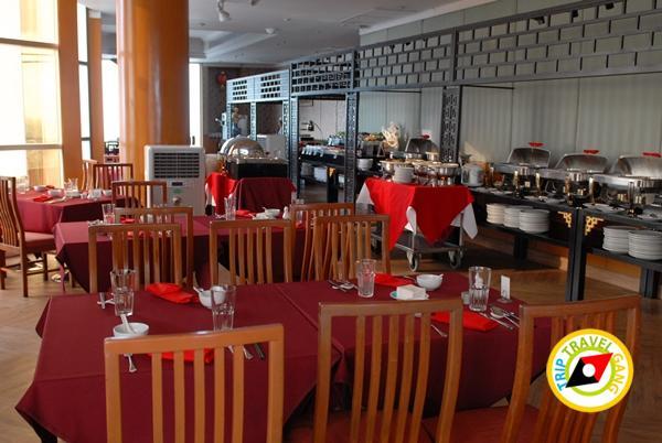 บุฟเฟ่ต์โรงแรมใบหยกอร่อยกรุงเทพฯ (3)