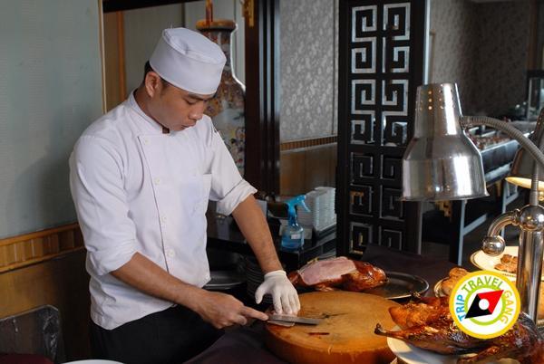 บุฟเฟ่ต์โรงแรมใบหยกอร่อยกรุงเทพฯ (4)