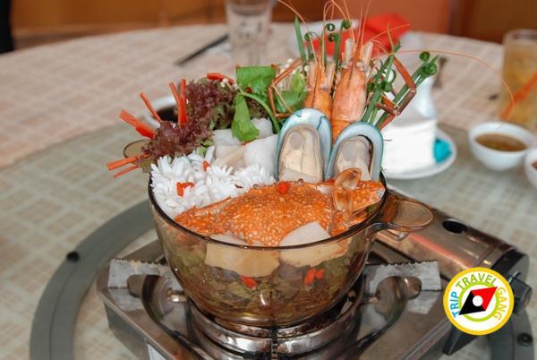 บุฟเฟ่ต์โรงแรมใบหยกอร่อยกรุงเทพฯ (6)