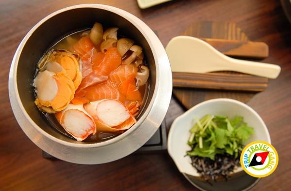 ร้านอาหารญี่ปุ่น อร่อย สึโบฮาจิ กรุงเทพฯ (13)