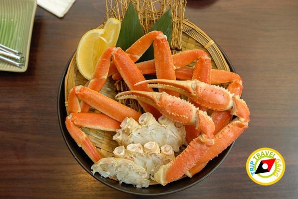 ร้านอาหารญี่ปุ่น อร่อย สึโบฮาจิ กรุงเทพฯ (14)