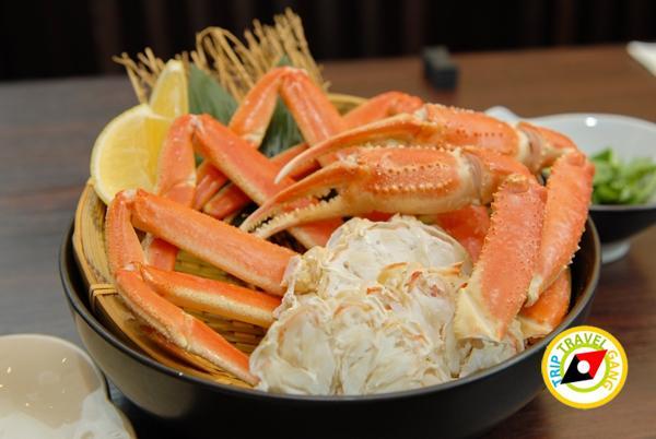 ร้านอาหารญี่ปุ่น อร่อย สึโบฮาจิ กรุงเทพฯ (15)
