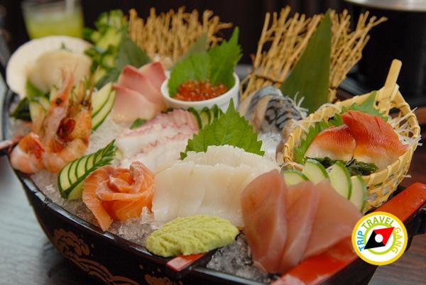ร้านอาหารญี่ปุ่น อร่อย สึโบฮาจิ กรุงเทพฯ (19)