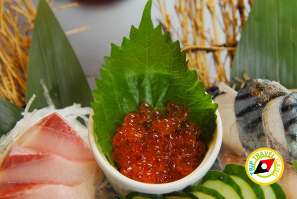 ร้านอาหารญี่ปุ่น อร่อย สึโบฮาจิ กรุงเทพฯ (21)