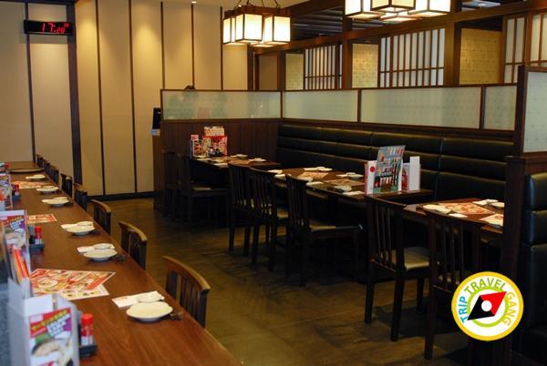 ร้านอาหารญี่ปุ่น อร่อย สึโบฮาจิ กรุงเทพฯ (29)