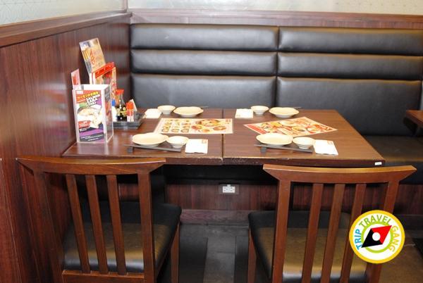 ร้านอาหารญี่ปุ่น อร่อย สึโบฮาจิ กรุงเทพฯ (30)