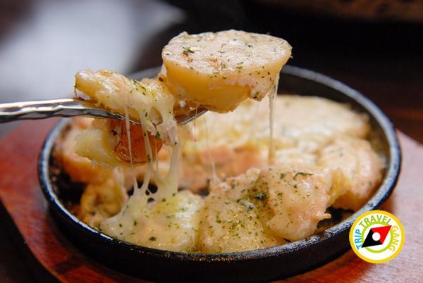 ร้านอาหารญี่ปุ่น อร่อย สึโบฮาจิ กรุงเทพฯ (35)